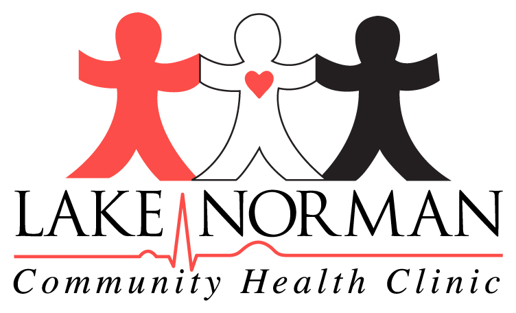 LakeNormanClinicLogo