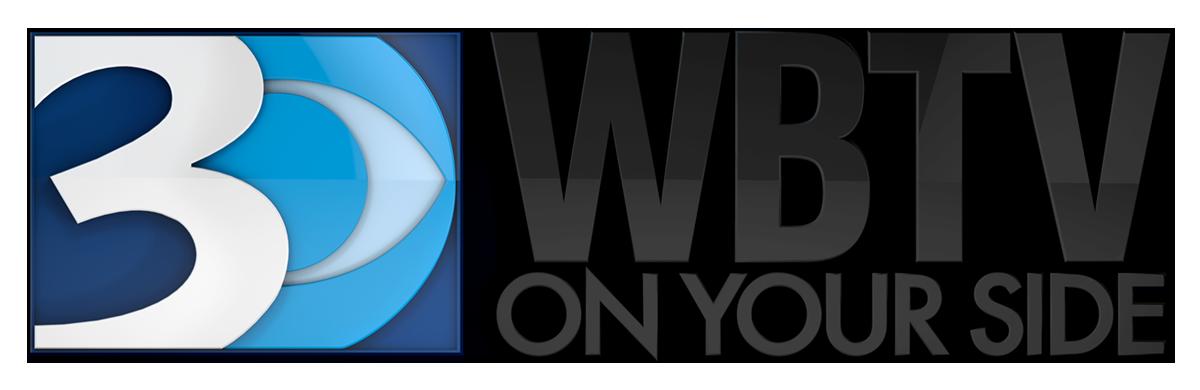 WBTV LOGO HORIZONTAL BLK